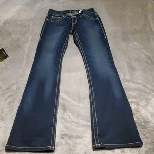 Cruel Jeans